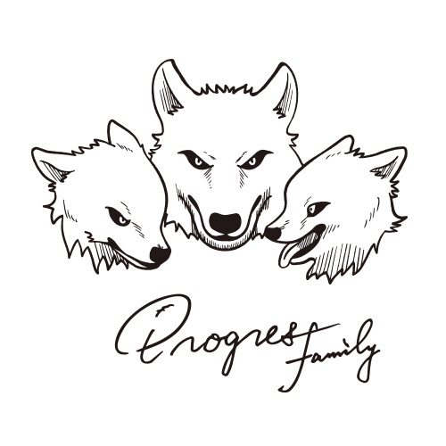 京都プログレR.F.C.:ファミリーロゴ