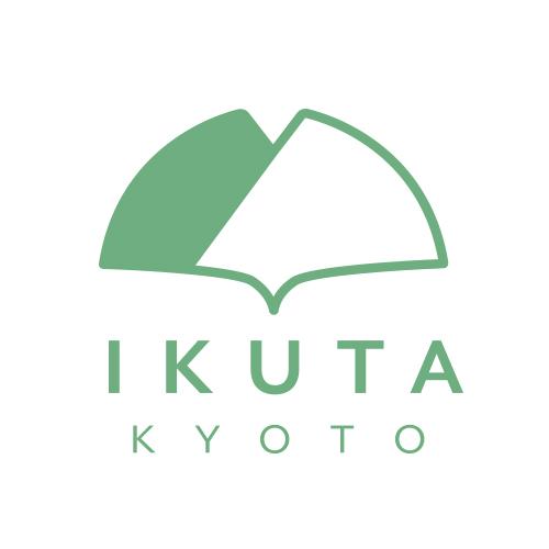 京都いくた:ロゴ