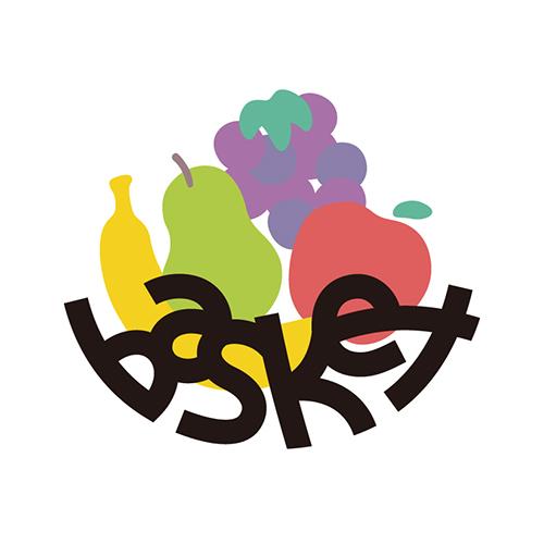 FRUIT Basket:ロゴ